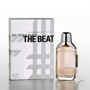 Burberry parfüm - The Beat (Virágos-fás, EDP 75 ml)