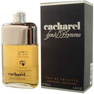 Cacharel parfüm - Cacharel Pour Homme (Fás-fűszeres, Aftershave 100 ml)