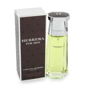 Carolina Herrera parfüm - Herrera For Men (Aromás, EDT Teszter 100 ml)