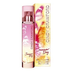 Cindy Crawford parfüm - Summer Day (EDT 30 ml)