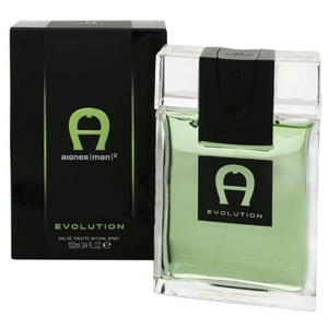 Etienne Aigner parfüm - Aigner Man 2 Evolution (Citrus-aromás, EDT 30 ml)