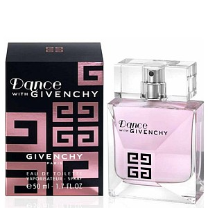 Givenchy parfüm - Dance With Givenchy (Virágos, EDT 50 ml)