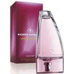 Tom Tailor parfüm - new Experience woman (EDT 20 ml)