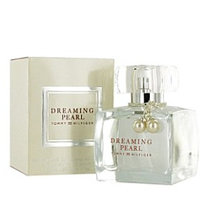 Tommy Hilfiger parfüm - Dreaming Pearl (Virágos, EDT 50 ml)