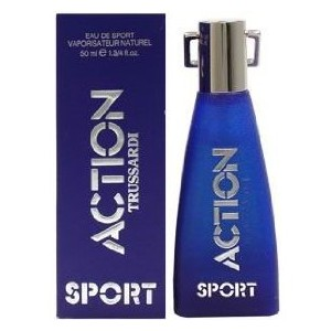 Trussardi parfüm - Action Sport (EDT 25 ml)