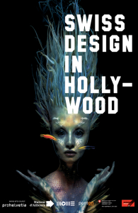 Swiss Design in Hollywood 2009